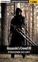 Assassin's Creed III - poradnik do gry, Micha� Chwistek